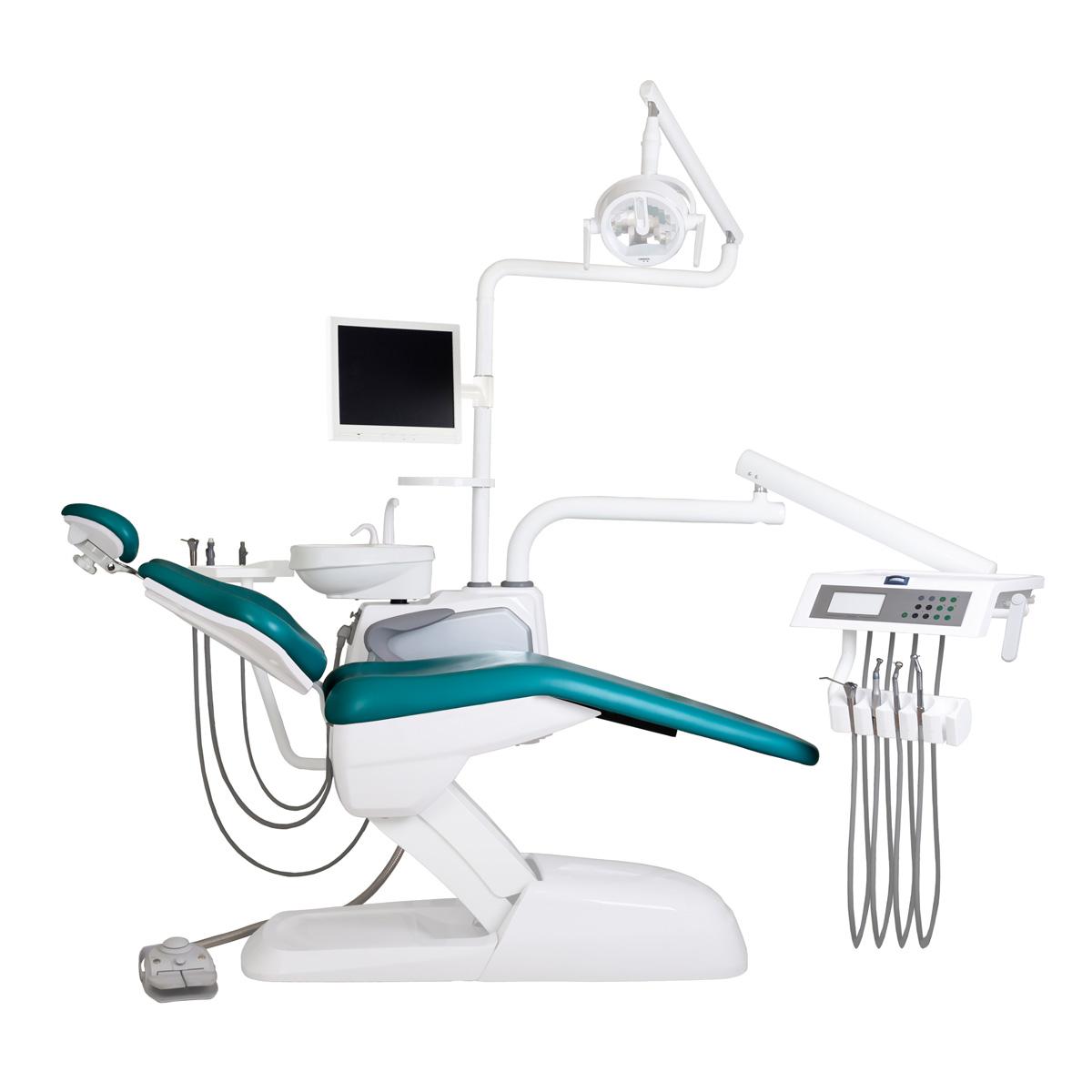 یونیت دندانپزشکی وصال گستر طب مدل ۱۲۰۰